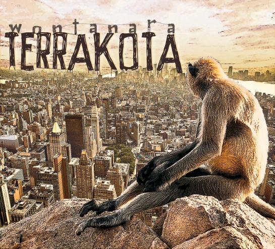 Wontanara Terrakota 2014